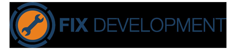Fix Development logo