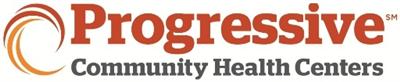 Progressive Community Health Centers logo