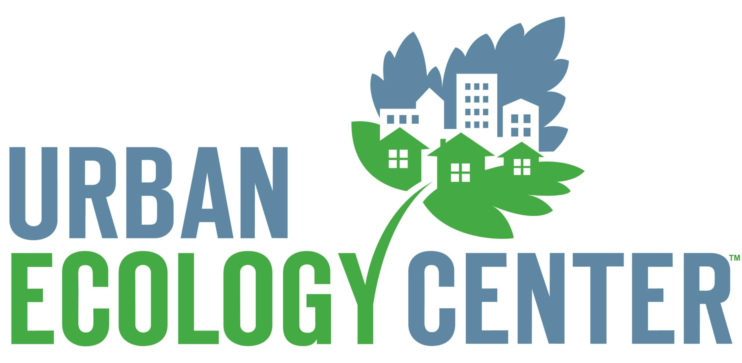 Urban Ecology Center logo